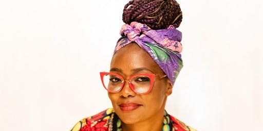 Wrap & Fabulous- Headwraps Styling (Afrocentric)