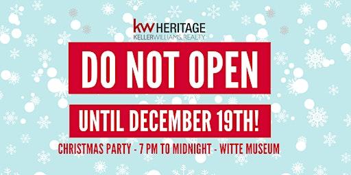 KW Heritage Christmas