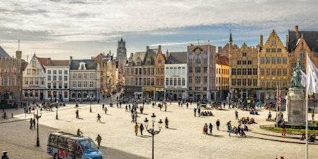 City Tour Bruges tickets