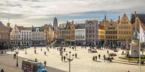 City Tour Bruges