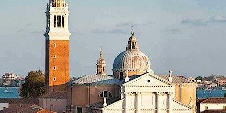 San Giorgio Maggiore Island: Audio Guided Tour biglietti