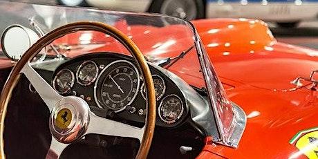 Ferrari Experience: Ferrari Museum & Enzo Ferrari Museum biglietti