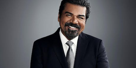 Comedian George Lopez tickets