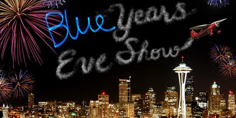 """""""Blue Year's Eve"""" tickets"""
