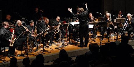 Aardvark Jazz Orchestra tickets