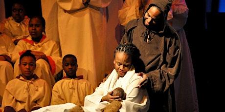 """Langston Hughes' """"Black Nativity"""" tickets"""