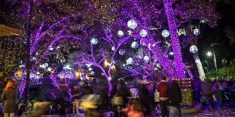 """""""L.A. Zoo Lights"""": A Wild Wonderland of Light tickets"""