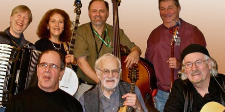 """""""Music for the Holly Days"""" With The Moody Street String Band tickets"""