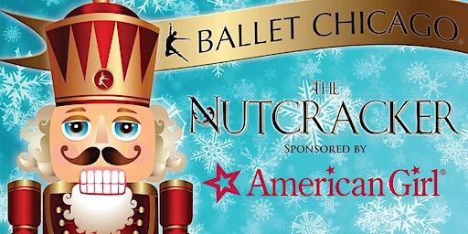 """Ballet Chicago's """"The Nutcracker"""""""