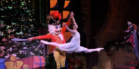 "City Ballet's ""The Nutcracker"" tickets"