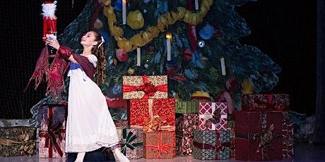 "Long Beach Ballet: ""The Nutcracker"" tickets"