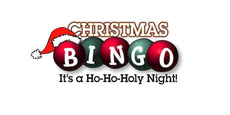 """Christmas Bingo: It's a Ho-Ho-Holy Night"" tickets"