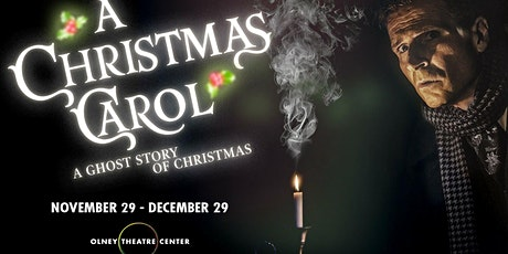"""A Christmas Carol"" tickets"