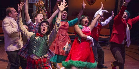 """The House Theatre of Chicago: """"The Nutcracker"""" tickets"""