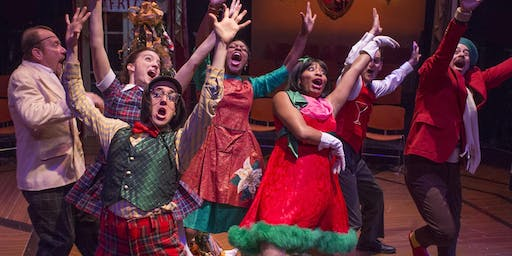 """The House Theatre of Chicago: """"The Nutcracker"""""""