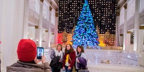 Center City Holiday Walking Tour tickets