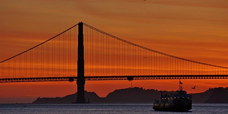 Red and White Fleet's California Twilight Cruise tickets