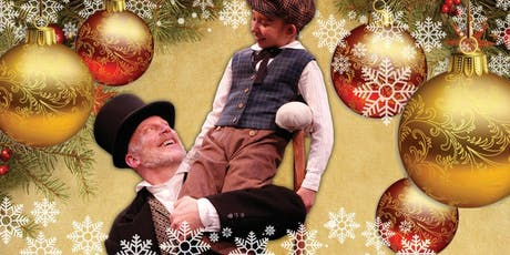 """A Christmas Carol"" tickets"