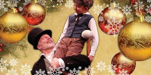 """A Christmas Carol"""