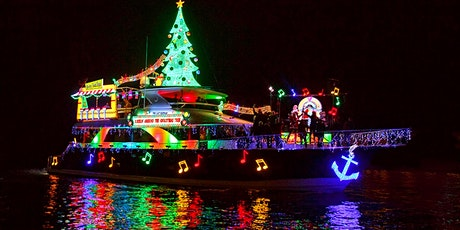 Newport Landing's Holiday Cruises tickets