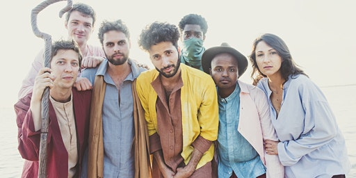 Sammy Miller & The Congregation: Leaving Egypt Tour
