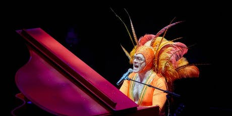 Wonderful Crazy Night -- A New Elton John Tribute tickets