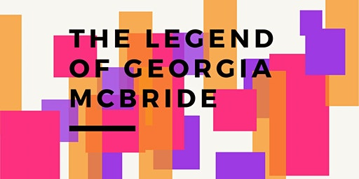 """The Legend of Georgia McBride"""