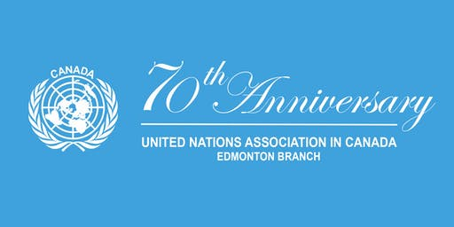 UNAC Edmonton Branch's 70th Anniversary