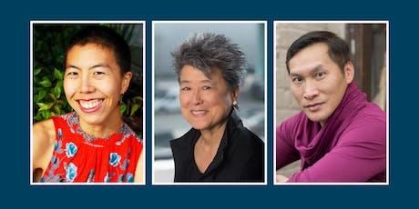 Addressing Trauma in the Asian American Community tickets