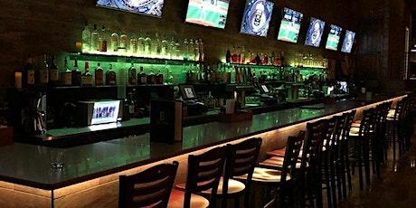 BK Billiards Bar & Lounge tickets