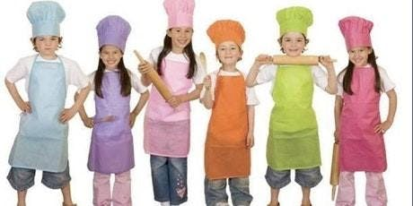 Kids in the Kitchen - Gifts in a Jar