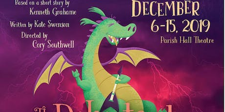 """""""The Reluctant Dragon"""" tickets"""