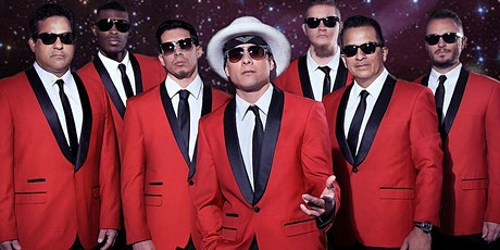 BrunoMars Tribute by Bruno & The Hooligans tickets