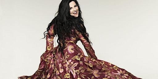 Opera Star Angela Gheorghiu