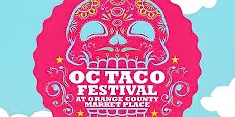 OC Taco Festival tickets