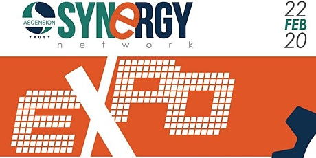 Synergy Network EXPO 2020 tickets