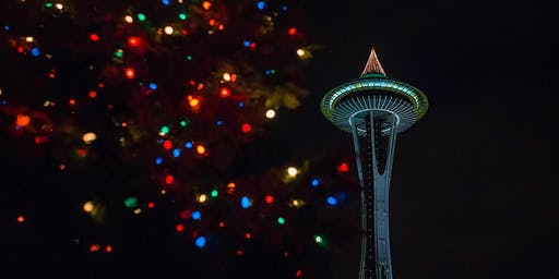 Show Me Seattle Holiday Lights Tour