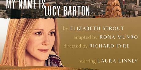 """""""My Name Is Lucy Barton"""" tickets"""