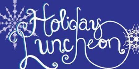 Volunteer Holiday Luncheon