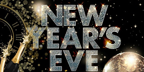 Champagne Resolution NYE tickets