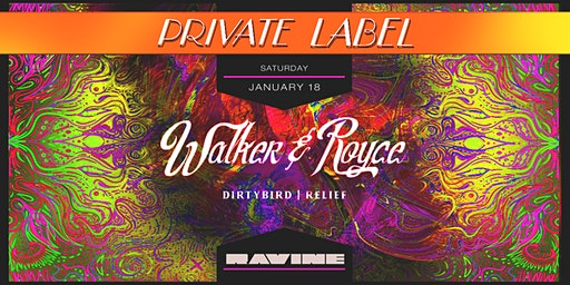 Private Label: Walker & Royce at Ravine