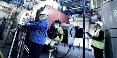 Intermediate Steam Boiler Operator Training - May 2020