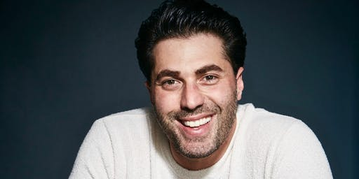 Comedian Adam Ray
