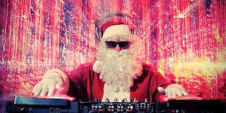Santa Kickoff Party tickets