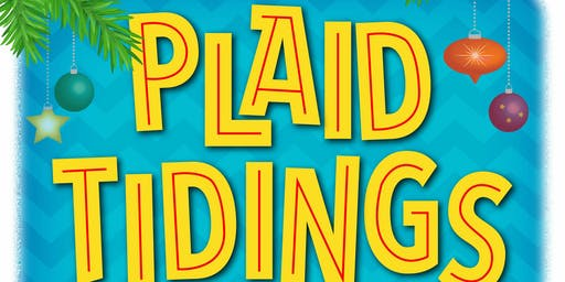 """Plaid Tidings"""