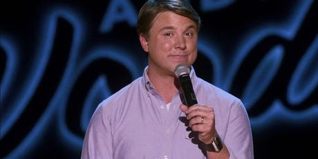 Comedian Andy Woodhull tickets