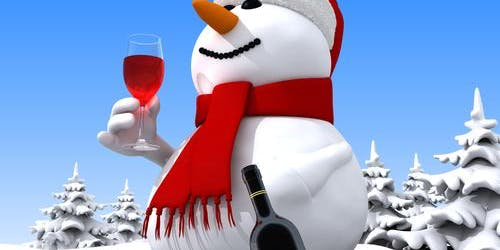Cranberry's Wine 'n Shine Palooza