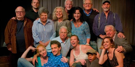 Generations of Improv With Guest Mindy Sterling tickets