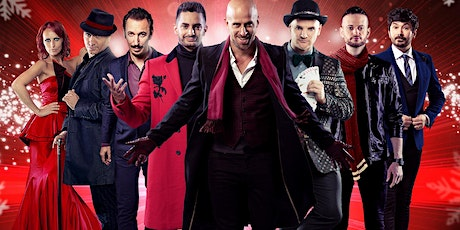 """""""The Illusionists: Magic of the Holidays"""" tickets"""