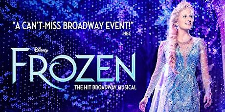 """Frozen"": The Musical tickets"